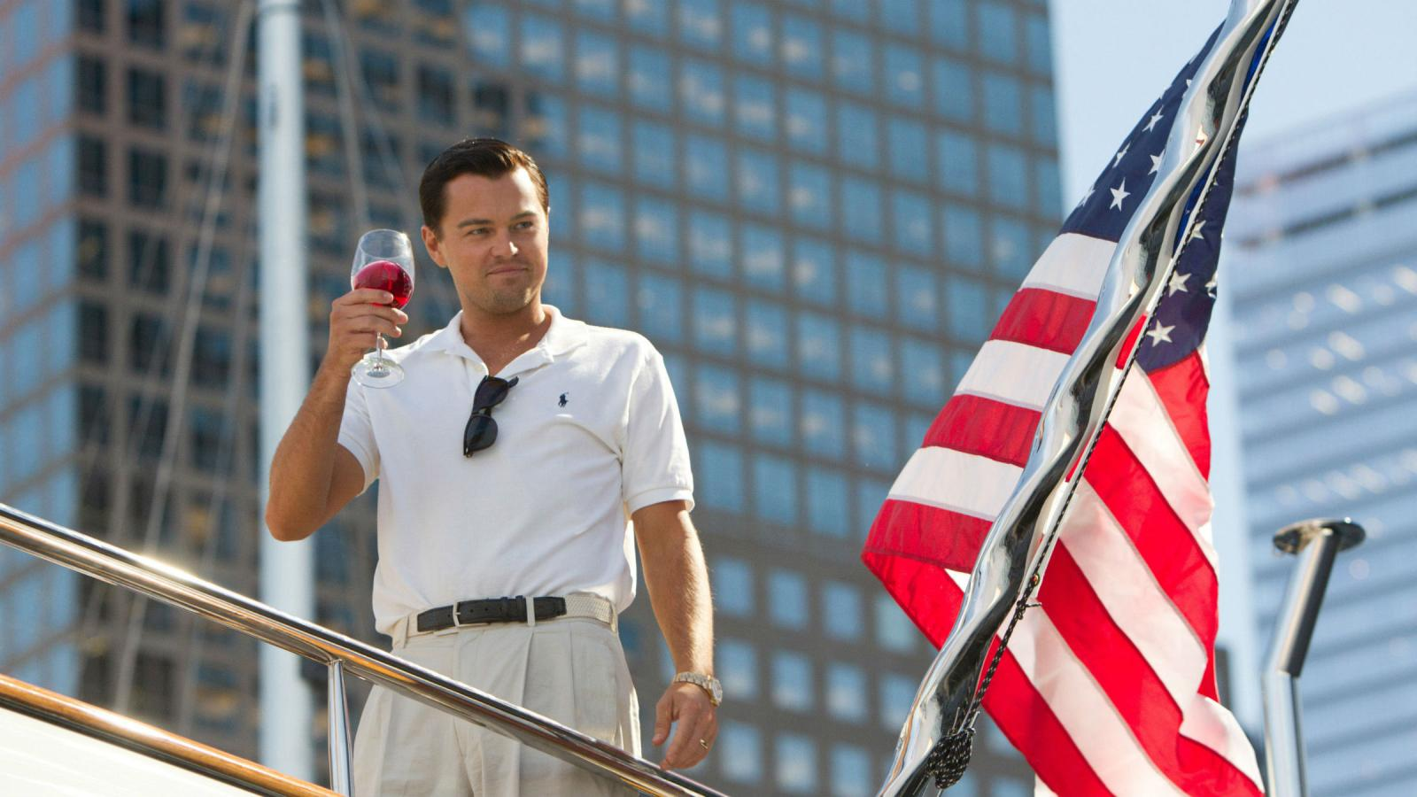 wolf of wall street quotes images