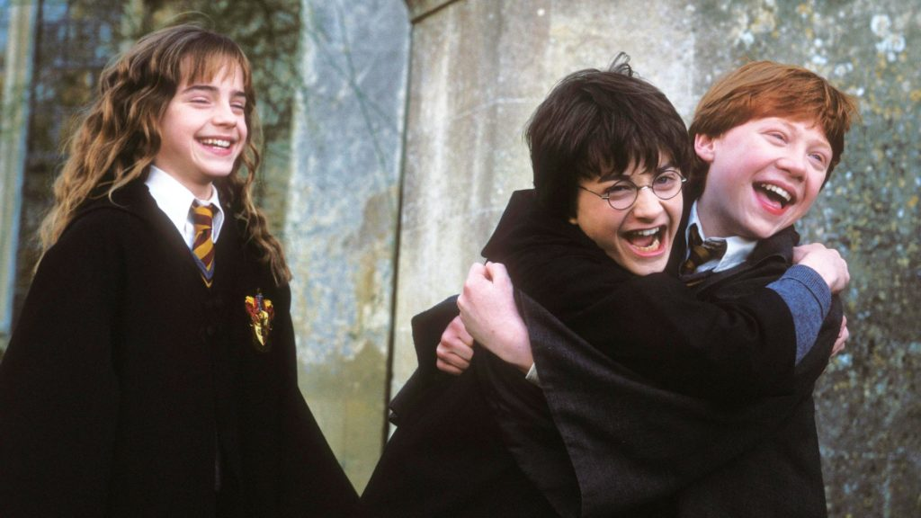best harry potter quotes