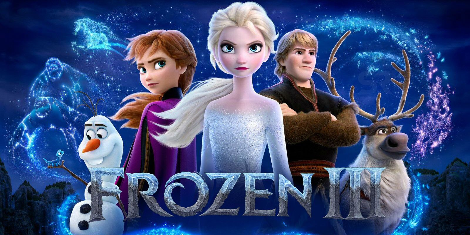 Frozen 3 Movie: Here's What We Know So Far!
